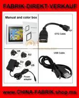 Foto 2 TABLET PC 7'' Wifi FULL HD Camera nur € 40,45 versandkostenfrei