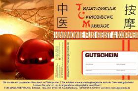 TCM Massagepraxis Aschaffenburg