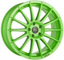 TEC by ASA AS2 Race Green 17-19 Zoll ab 440,00 € Satz