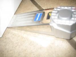 Foto 3 TIP Einfacher Türalarm  zb für das Ferienhaus in den Osterferien , Vorgestellt von R Spies Sicherheitsexpert Belgien England Dänemark