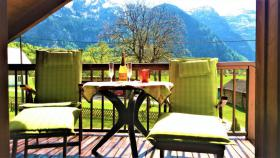 Foto 4 TOP 4 SterneTraumferienwohnung Salzkammergut a. Hallstätter See in Oberösterreich/Landhaus Bergidyll * * * * 4831 Obertraun