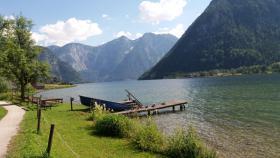 Foto 19 TOP 4 SterneTraumferienwohnung Salzkammergut a. Hallstätter See in Oberösterreich/Landhaus Bergidyll * * * * 4831 Obertraun