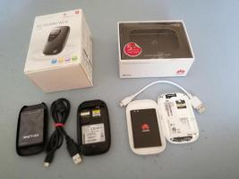 TP-Link M5350 & Huawei E5330
