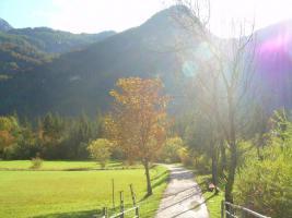 Foto 22 TRAUMFERIENWOHNUNG  LANDHAUS  BERGIDYLL * * * A-Obertraun a. Hallstätter See/Oberösterreich