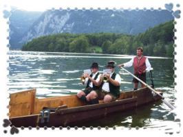 Foto 28 TRAUMFERIENWOHNUNG  LANDHAUS  BERGIDYLL * * * A-Obertraun a. Hallstätter See/Oberösterreich
