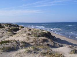 Platamona Beach