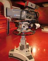 TV Studioführung (öffentlicher Termin)