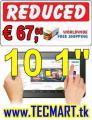"Tablet PC 10.1"" 8GB DualCore 2Cam € 68 versandkostenfrei"