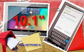 """Tablet PC 10.1"""" DualCore 1,66GHz 8GB HDMI nur € 90"""