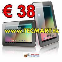 "Tablet PC 7"" M760 2Cams € 38 versandkostenfrei"