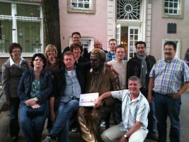 Foto 2 Täglich Interessante Stadtführungen in Köln mit 'Historische Stadtführungen Köln'