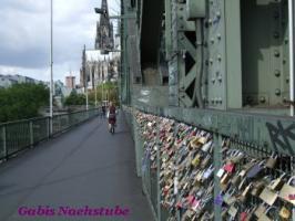 Foto 5 Täglich Interessante Stadtführungen in Köln mit 'Historische Stadtführungen Köln'