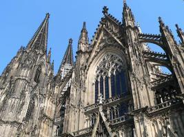 Foto 6 Täglich Interessante Stadtführungen in Köln mit 'Historische Stadtführungen Köln'
