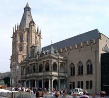Täglich Interessante Stadtführungen in Köln mit 'Historische Stadtführungen Köln'