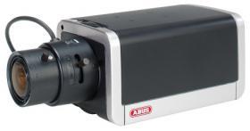 Tag/Nacht 2,0 MPx Netzwerkkamera Profiline Neu OVP incl.1/3' Variofokal 2,8 - 12,0 mm AI IR 0.8 MPx Objektiv