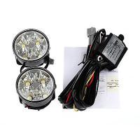 Tagfahrlicht LED 2 Stk.4x1W Tagfahrleuchten R87