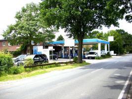 Tankstelle... an der A 7  HH-H zu verkaufen,