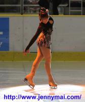 Foto 5 Tanzsportbekleidung, Tanzkleider, Kürkleider, RSG, Anzug von Jennymai