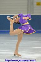 Foto 6 Tanzsportbekleidung, Tanzkleider, Kürkleider, RSG, Anzug von Jennymai