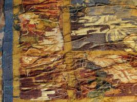 Foto 5 Tapisserie Bildteppich 195x145 von ca. 1750 (G048)