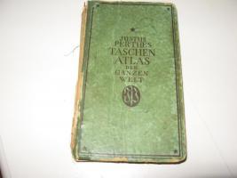 Taschen Atlas