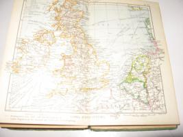 Foto 5 Taschen Atlas