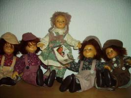 Foto 2 Tati Puppen