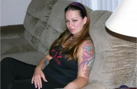 Tattoo Maus frau sucht dich