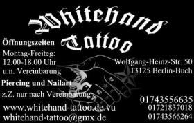 Tattoos, Piercings, Nailart, Nageldesign, Dermal Anchor