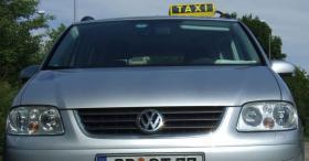 Taxi und Fahrdienste in Göppingen