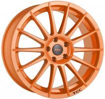 Tec by ASA AS2 Race Orange 17-19 Zoll ab 440,00 € Satz