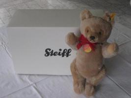 Foto 2 Teddy von Steif