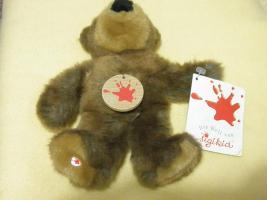 Foto 2 Teddybärchen von Sigikid