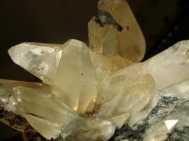 Foto 3 Teil einer Kristall & Mineralien Sammlung günstig abzugeben