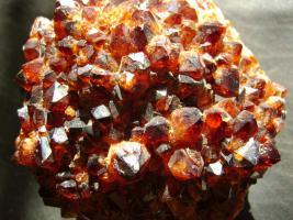 Foto 4 Teil einer Kristall & Mineralien Sammlung günstig abzugeben