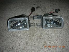 Foto 2 Teile Golf 3 GTI 2.0 16V