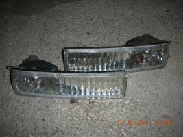 Foto 3 Teile Golf 3 GTI 2.0 16V