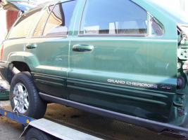 Foto 2 Teile für Grand Cherokee