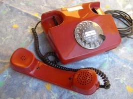 Foto 2 Telefon-Apparat - Deutsche Bundepost 0162