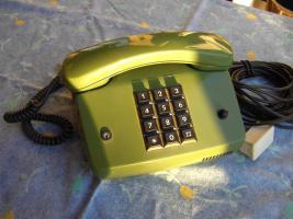 Foto 3 Telefon-Apparat - Deutsche Bundepost 0162