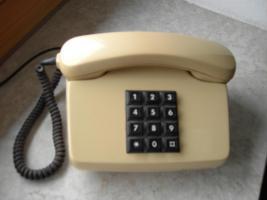 Foto 4 Telefon-Apparat - Deutsche Bundepost 0162