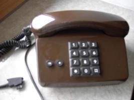 Foto 5 Telefon-Apparat - Deutsche Bundepost 0162