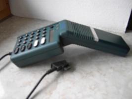 Foto 7 Telefon-Apparat - Deutsche Bundepost 0162