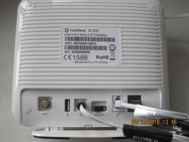 Foto 3 Telefoneinrichtung für Festnetz sowie Mobilfunk