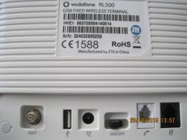 Foto 5 Telefoneinrichtung für Festnetz sowie Mobilfunk