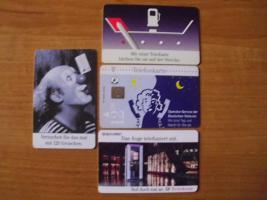 Foto 3 Telefonkarten