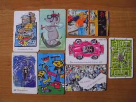 Foto 5 Telefonkarten