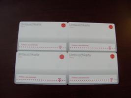 Telefonkarten , gültig bis mindestens 12/2013 Nennwert 5€ zu 4€ im Sammlershop Herne