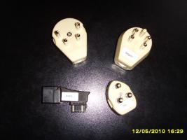 Telefonstecker / Telefon Adapterset
