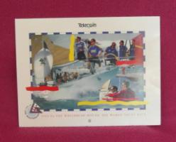 Telefonwertkarte ''Extra Ausgabe'' aus Australien THE WITHBREAD.........